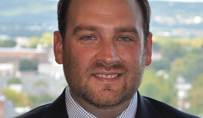 Bryan Kendro is RS&H's new program management consultant