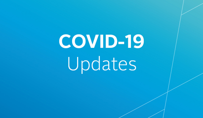 RS&H COVID-19 updates as we're working at home for you
