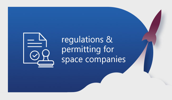 Why regulations and permitting knowledge is key to commercial space launch site success.