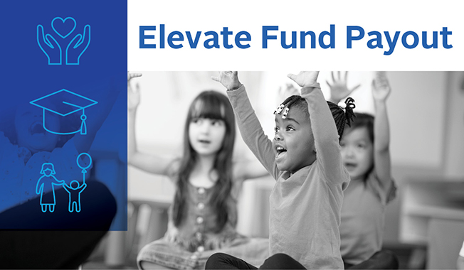 RS&H's fifth Elevate Fund payout to community organizations supports people, environmental education, and more.