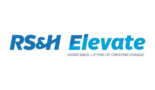 RS&H gives back to our communities through the Elevate Fund