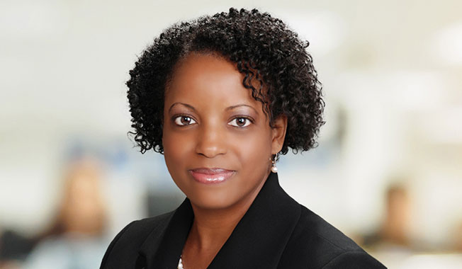 RS&H Hires Daveitta Jenkins Knight as the transportation Atlanta Office Leader.