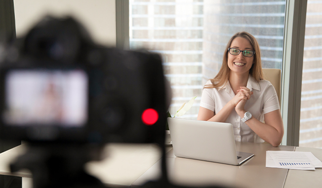 Five Ways Professionals Can Virtually Engage During COVID-19