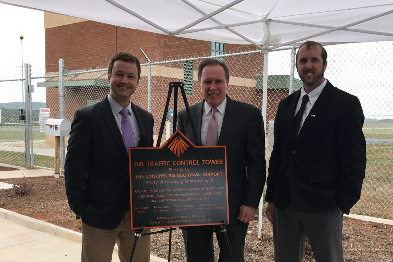 lynchburg-regional-airport-dedicates-newly-completed-atct