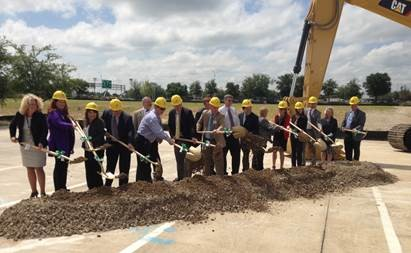 midtown-express-p3-in-texas-breaks-ground